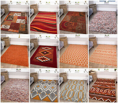 Quality New Cheap Rugs Small Extra Large Rug Medium Soft New Modern Design Mats • 29.95£