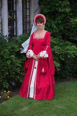 £8.99 • Buy 765012 Lady In Costume Of The English Tudor Period A4 Photo Print