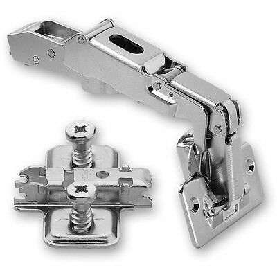 Blum CLIP-TOP 170 Degree Hinge Kitchen Door Hinges 717590 • 10.22£