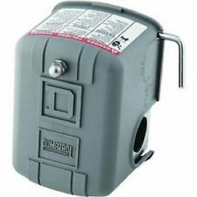 AU24.84 • Buy New Square D Fsg2j21m4bp 30/50 Well Pump Switch Low Pressure Cut Off 6461297