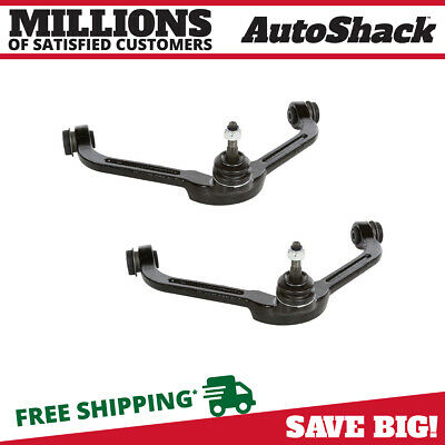 $57.85 • Buy Front Upper Control Arm W/ Ball Joint Pair 2 For 2002-2007 Jeep Liberty 3.7L V6