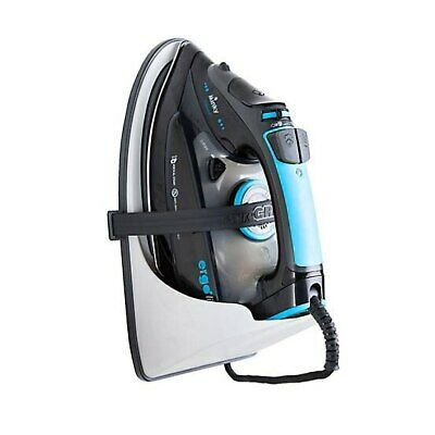 Minky Iron Storage Holder Adjustable To Fit Any Standard Steam Iron Wall Mounted • 13.48£
