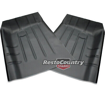 AU193.90 • Buy Holden Front Floor Pan Rust Repair Section PAIR HQ HJ HX HZ WB Foot