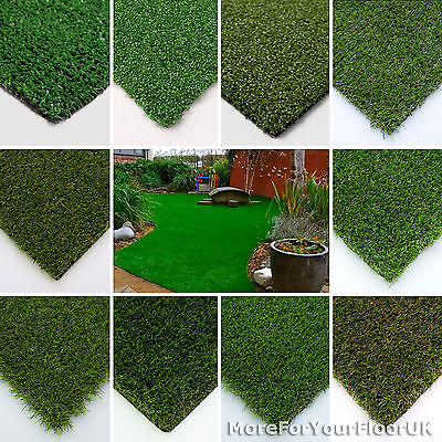 £53.88 • Buy Artificial Grass Putting Green Golf Lawn Turf Landscaping Fake Cheap CHEAPEST