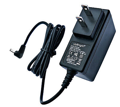 $7.99 • Buy 12V AC DC Adapter For M-Audio ProFire 610 Audio Firewire Interface Power Charger