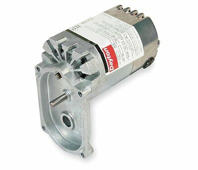 $142.48 • Buy Dayton Model 1MDU9 Replacement Motor- Dayton Brand AC/DC Right Angle Gearmotors
