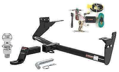 $395.99 • Buy Curt Class 3 Trailer Hitch Tow Package For Infiniti FX35/FX50