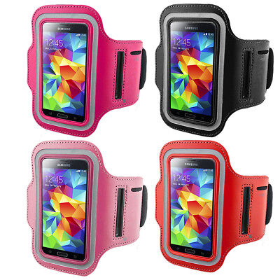 Sports Running Jogging Gym Armband Case Cover Holder For Various Mobile Phone • 0.99£