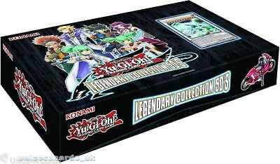 YuGiOh! Legendary Collection 5D's 2014 1st Edition: 5 Mega-Packs, 5 Promo Cards, • 60.39£