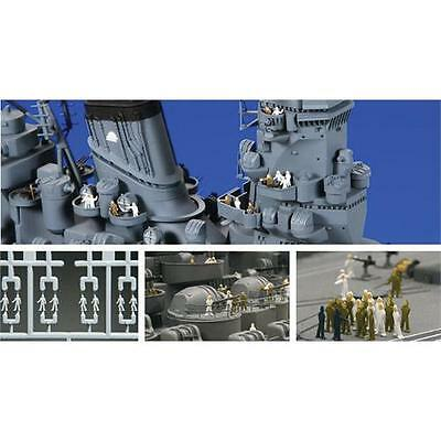 £14.99 • Buy Tamiya Crew For Warships 12622 For 1/350 Scale Plastic Model Kits