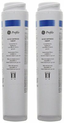 $ CDN132.31 • Buy NEW General Electric FQROPF Profile Reverse Osmosis Filters 2 Pack