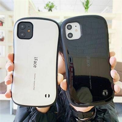 IFace Mall Revolution Shockproof Armor Case Cover For IPhone Antishock Antislip  • 3.79£