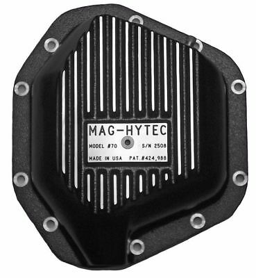 Mag-Hytec Dana 70 Differential Cover For Ford Dodge GM Ram F250 F350 Gas Diesel • 239.50$