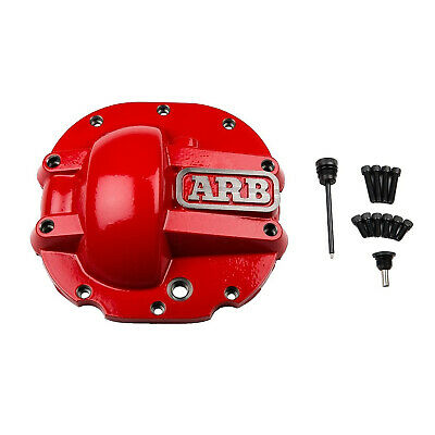 $170 • Buy ARB 750005 Differential Cover 8.25 Axles For Jeep Liberty