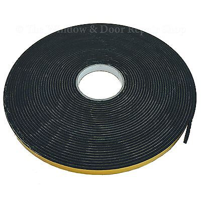 High Security Glazing Tape DSX 15mm X 4mm X 20 Metres • 10.98£