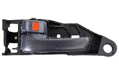 $16.81 • Buy Fits Toyota Solara Inside Interior Door Handle Gray Left Driver Side