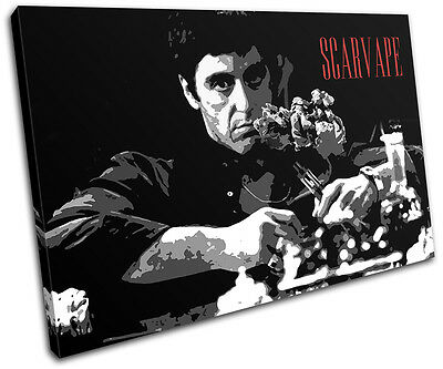 AU84.99 • Buy Vape Parody Iconic Celebrities SINGLE CANVAS WALL ART Picture Print
