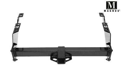 $204.57 • Buy MAGNUS Class 3 Trailer Hitch Receiver For Chevy/GMC C/K Pickup