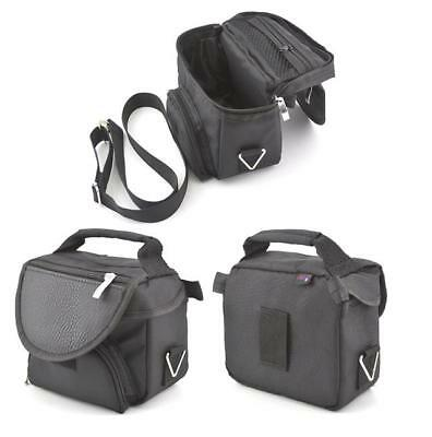 $ CDN15.91 • Buy Carry Case Travel Bag Cover For GoPro Go Pro Hero 9 8 7 6 5 4 3 2 Action Camera