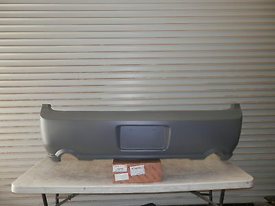 $340 • Buy 2005-2009  Ford Mustang Gt  Oem Rear  Bumper Cover Factory   Recondition