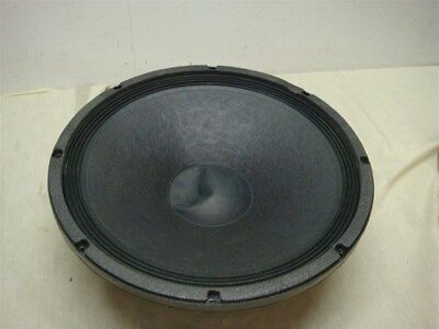 AU55.15 • Buy Eminence 15  8ohm 300w Woofer/driver/speaker - Look!!