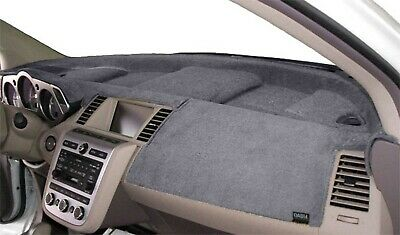$47.95 • Buy Fits Nissan Maxima 2005-2006 Velour Dash Board Cover Mat Medium Grey