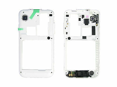£2.49 • Buy Genuine Samsung Galaxy S I9000 / I9001 White Chassis / Rear Cover - GH98-16686B