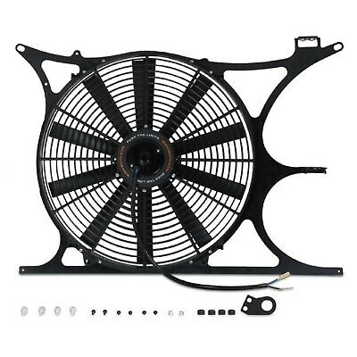 $247.95 • Buy Mishimoto MMFS-E36-92P 16  Cooling Fan & Shroud Kit For BMW 325i/328i/323Ci E36