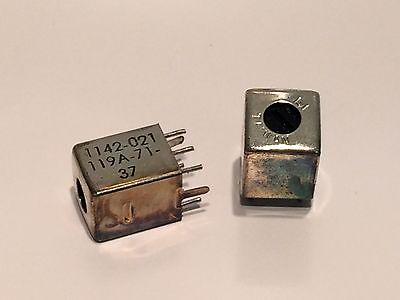 £5 • Buy TOKO COIL  RF INDUCTOR (x3)                                      Fbb13i