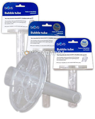 Oase Biorb Bubble Tube Classic Tube Flow Cube Life Halo Mcr Aquarium Fish Tank • 10.95£