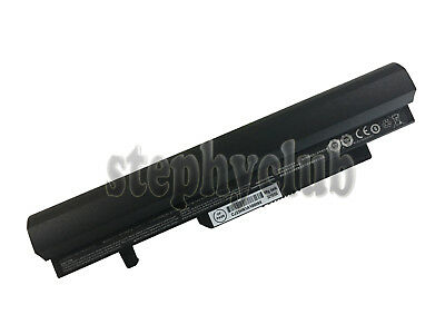 $59.99 • Buy New Genuine W110BAT-6 Battery For Clevo SAGER NP6110 W110ER 6-87-W110S-4271