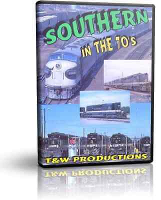 £21.26 • Buy The Southern Railway In The 1970s - T&W Productions Train DVD