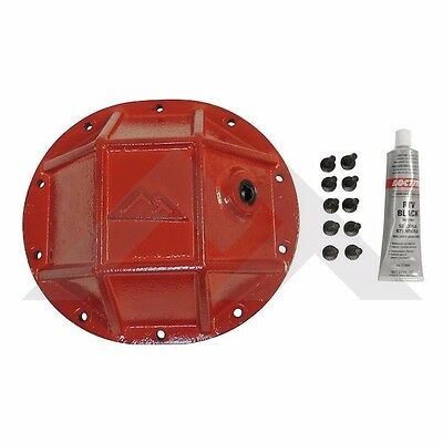 $117.40 • Buy Differential Cover HD 8.25  Chrysler Fits:  Jeep Cherokee Grand Cherokee 91-12