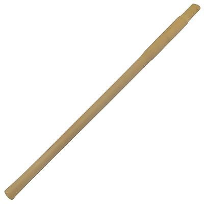 £16.50 • Buy 750mm Sledge Hammer Handle Replace 7lb Head Wooden Beech Shaft SIL223