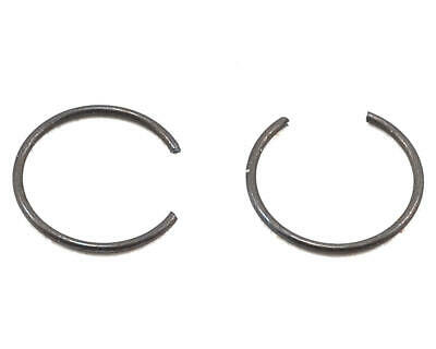 AU12.62 • Buy YSE4803 YS Engines Wrist Pin Retainers (2)