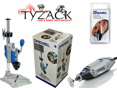 Dremel 3000 ROTARY MULTI TOOL POWER TOOL + 220 Workstation + FREE 4486 • 84.99£