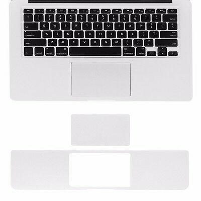 $11.99 • Buy Trackpad Palm Guard Wrist Skin Protector Sticker Cover For Apple MacBook Air 13
