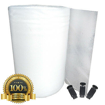 10mm Triple Laminated Greenhouse Bubble Insulation + Free Clips | 750mm Wide • 6.99£