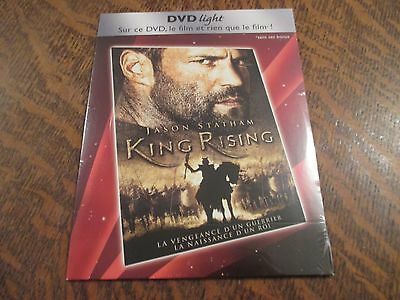 Dvd King Rising Avec Jason Statham • 5.59£