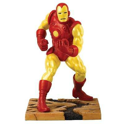 Marvel By Enesco The Invincible Iron Man The Avengers Figurine New Boxed A27598 • 26£