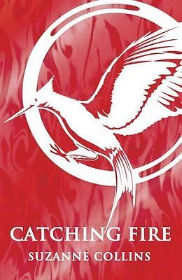 £5.99 • Buy Suzanne Collins ___ Catching Fire ___ Brand New ___ Freepost Uk