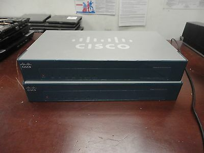 LOT OF 2 Cisco Small Business Pro AP500 AP541N • 63.99$