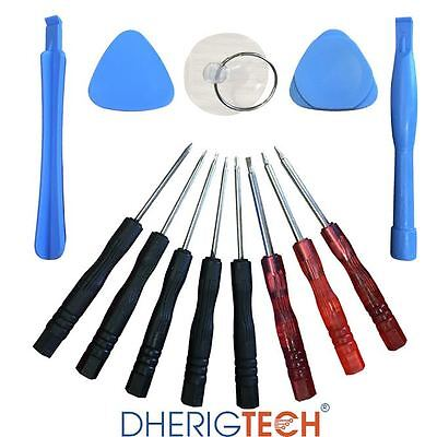£2.99 • Buy Screen Replacement Tool Kit&screwdriver Set By Hkt For Amazon Kindle Fire Hd
