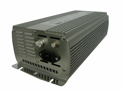 Dimmable 1000w Super Lumen Mh Hps Hydroponic Digital Ballast Max Grow • 72.46£