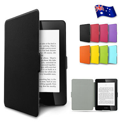AU9.99 • Buy Ultra Slim Case Cover For Amazon Kindle Paperwhite 3,2,1