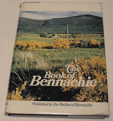 The Book Of Bennachie: Prose & Verse. Edited By Archie W. M. Whiteley • 6.95£