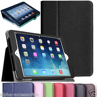 £6.98 • Buy For IPad 10.2 8th Gen (2020) Leather Tablet Smart Stand Magnetic Flip Cover Case