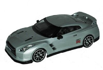1:10 RC Clear Lexan Body Nissan GTR R35 200mm Electric Or Nitro Shell Colt • 22.48£