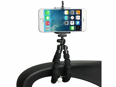 £5.97 • Buy Mini Octopus Tripod Stand Mobile Phone Holder Mount Camera Gorilla Pod Up To 6