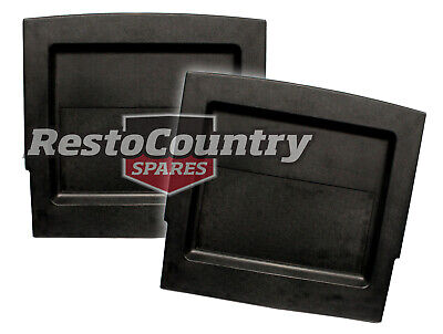 AU279.70 • Buy Holden Torana Front Bucket Seat REAR Panel Section Pair X2 Left + Right LX UC